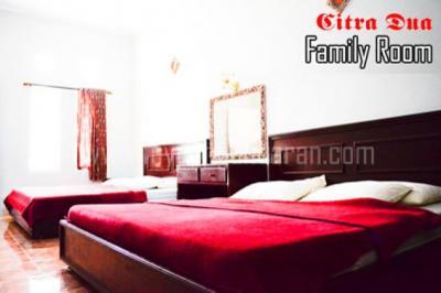 Family Room Citra Dua